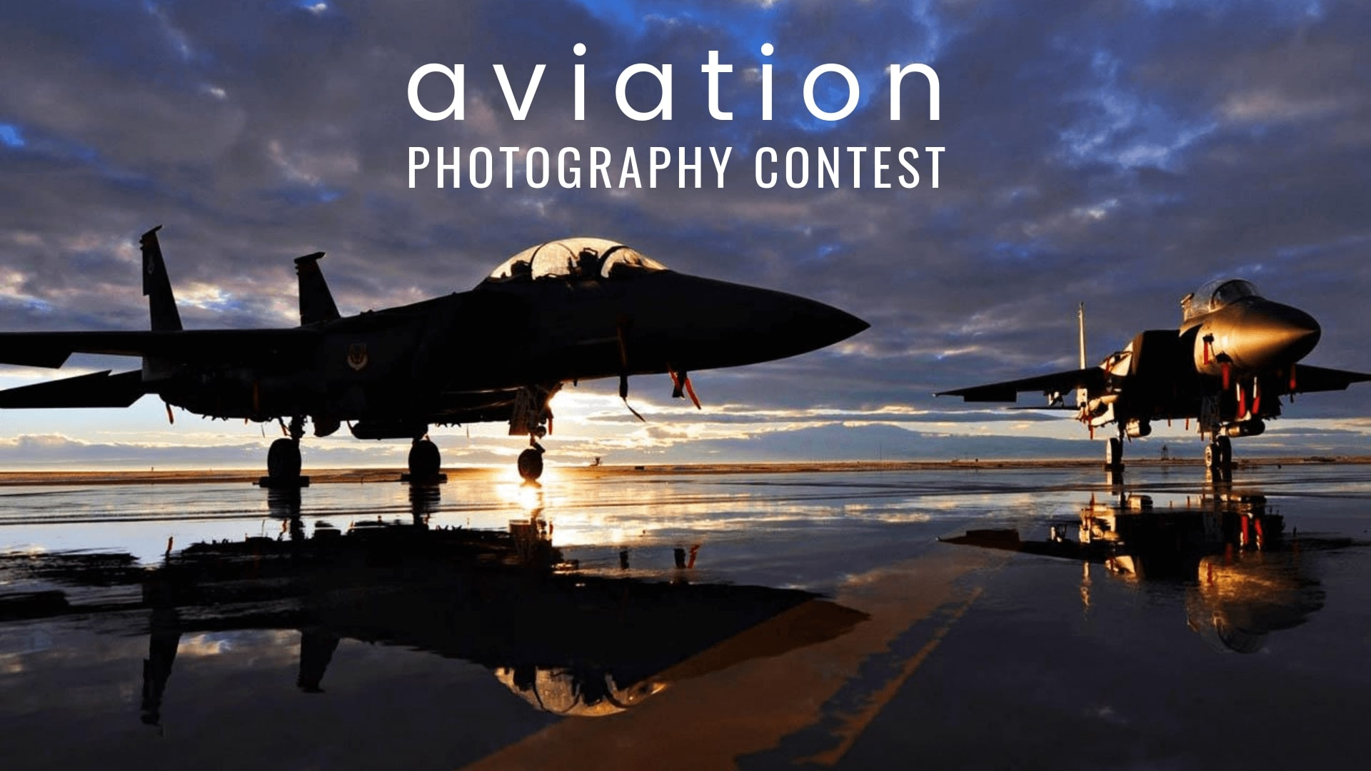 Aviation Photography Contest by chiiz