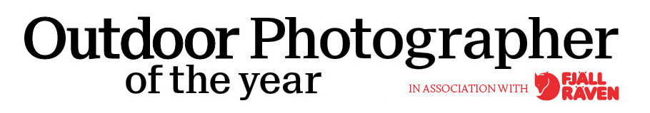 Outdoor Photographer of the Year 2018
