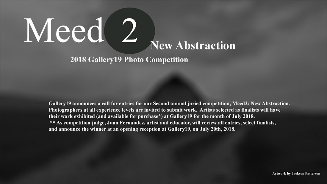 Meed2 Gallery19 Photo Competition