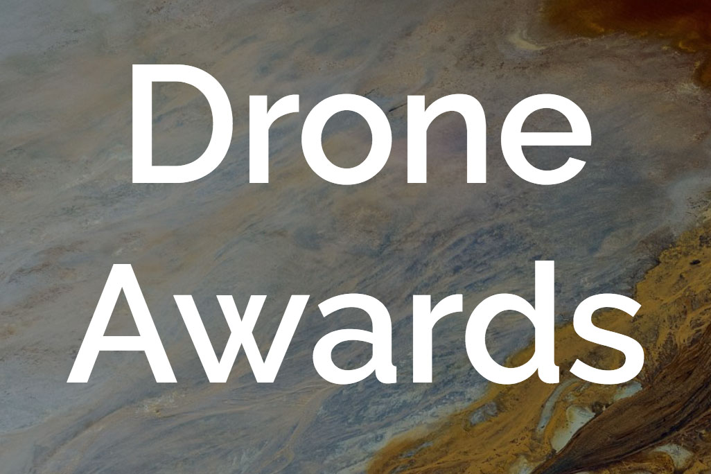Drone Awards DrAw Photo Contest
