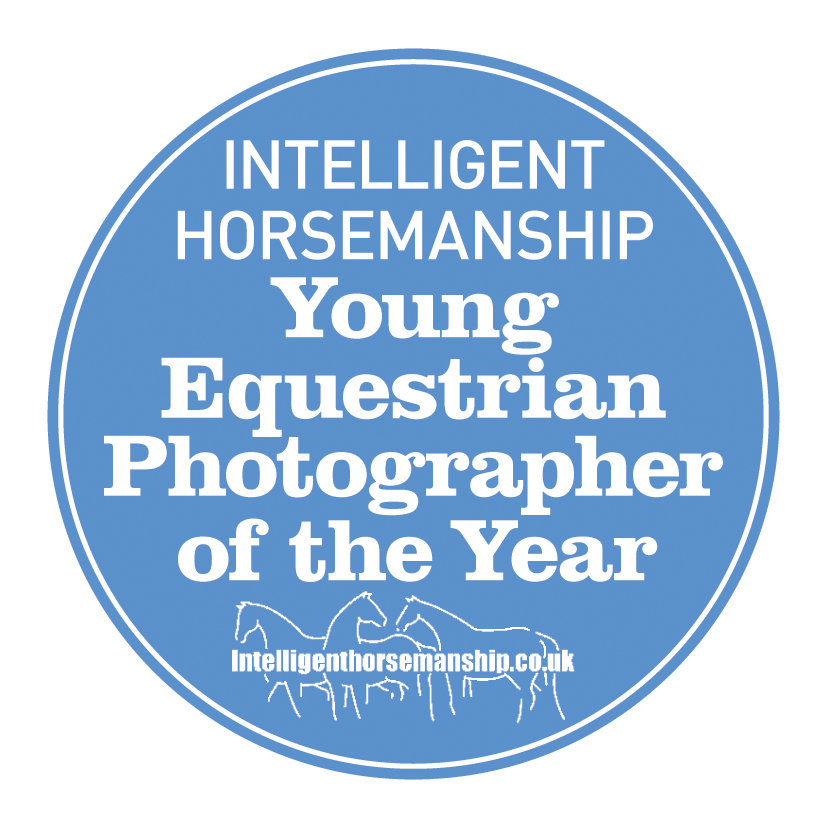 Intelligent Horsemanship Young Equestrian Photographer of Year