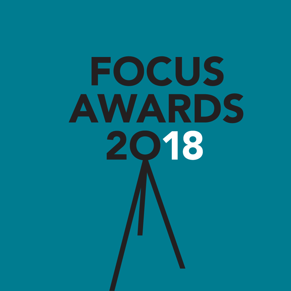 2018 Focus Awards