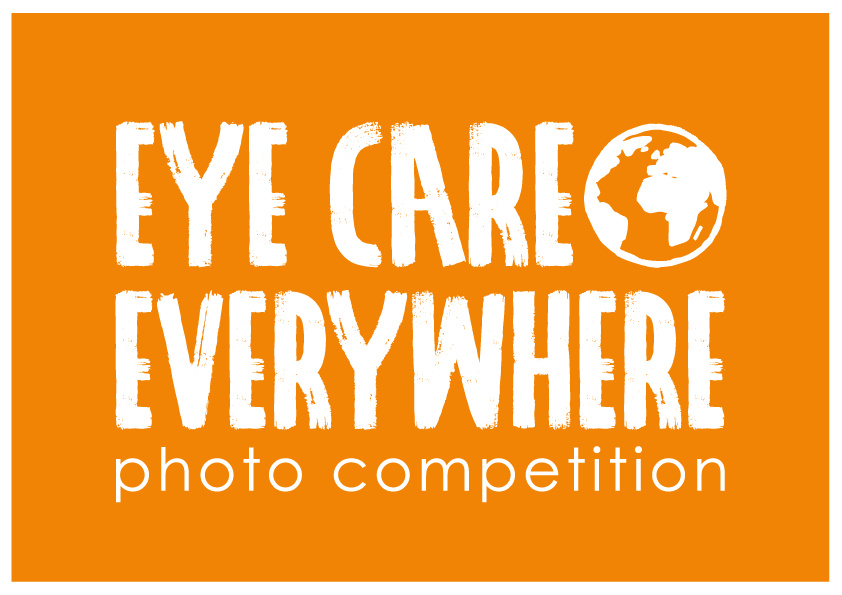 #EyeCareEverywhere Photo Competition