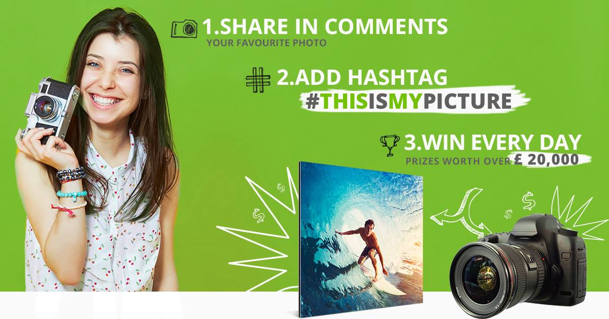 #ThisIsMyPicture Photo Contest